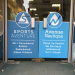 Surf Shop Bordeaux: Avenue Nautique rejoint Sports Aventure!