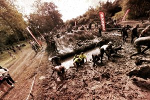<b>The Mud Day Prochaine édition à Bordeaux</b>