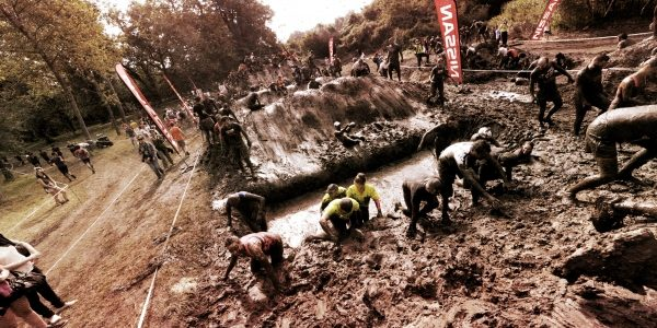 The Mud Day Bordeaux