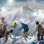 Steep Game : La beta disponible !!