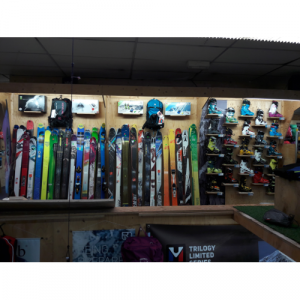 Magasin Sports Aventure