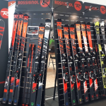 Skis Rossignol 2019 Test
