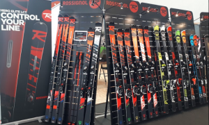 <b>Skis Rossignol 2019 Test</b>